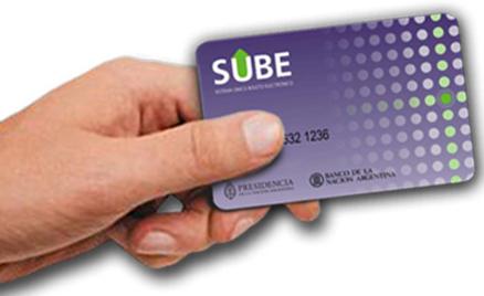 Hackean sitio oficial de tarjeta SUBE