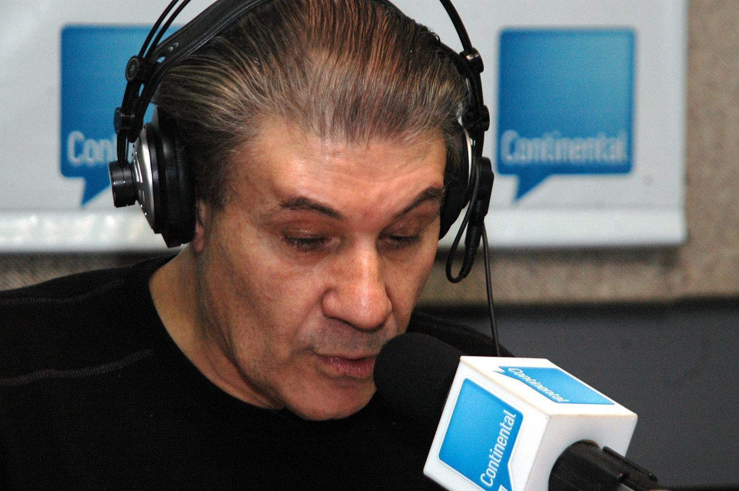 Asi echaron a Victor Hugo Morales de Radio Continental