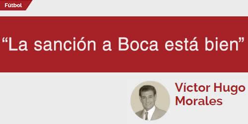SancionBocaChico