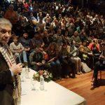 Feria del Libro Comodoro Rivadavia 2016 (5)